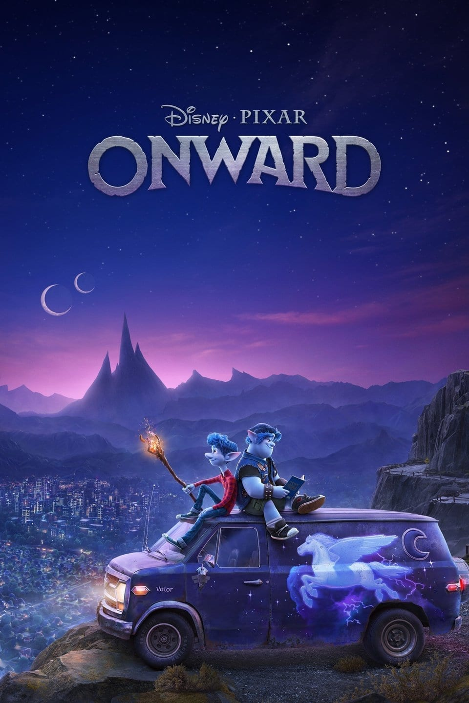 Onward (3d ov)