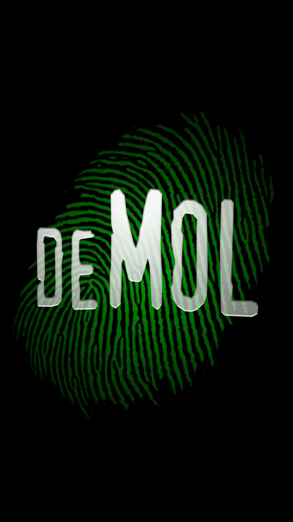 Wie is de Mol, de finale 2020
