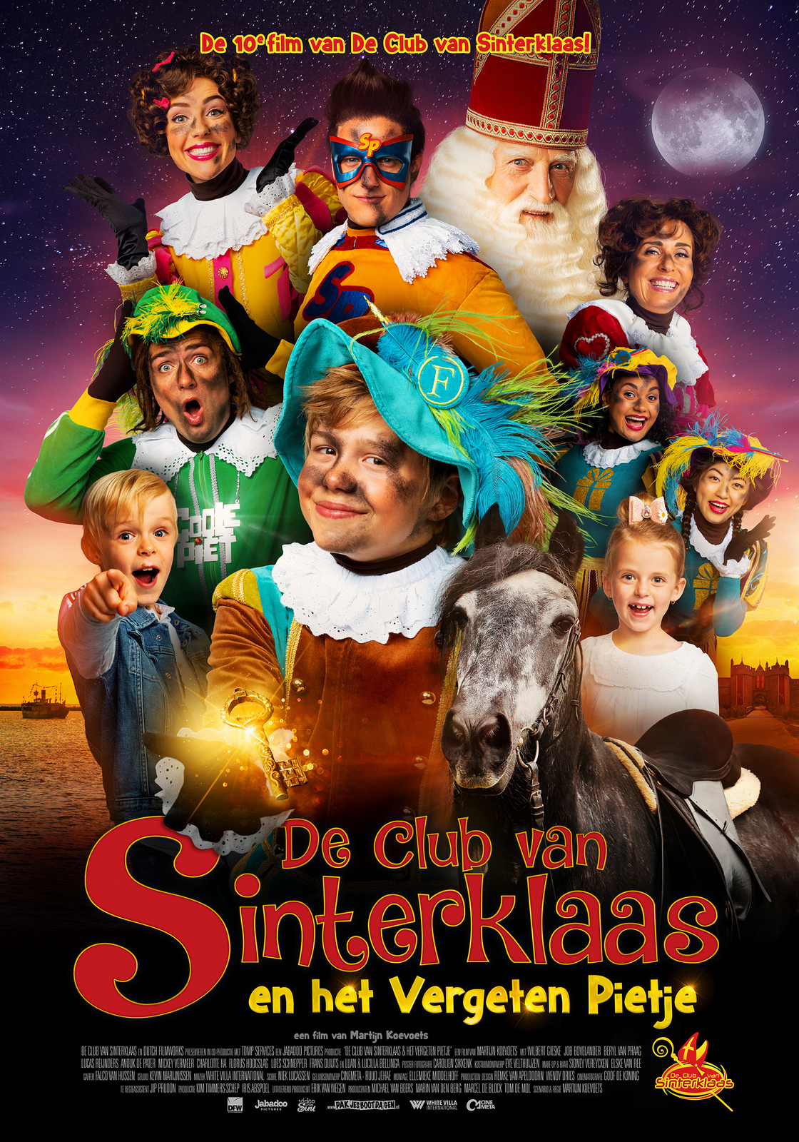 Addams Family, The (2D NL)