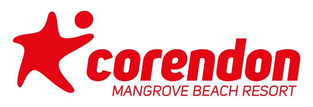 Corendon Mangrove Beach Resort logo