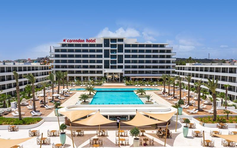 Corendon Mangrove Beach Resort zomer